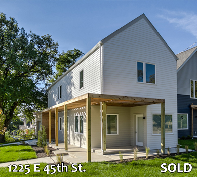 1225 E 45th St SOLD