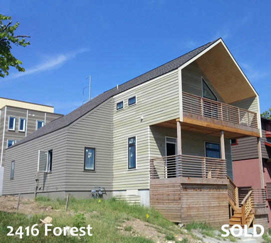 2416 Forest