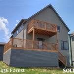 2436 Forest SOLD