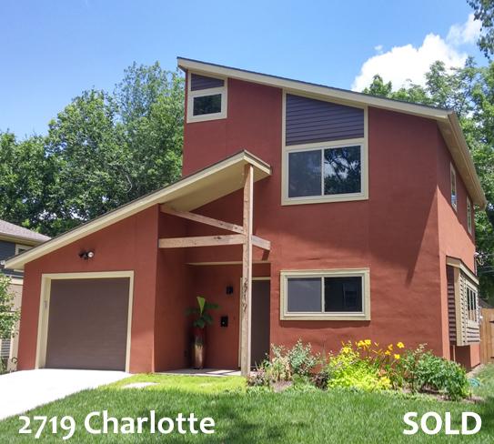 2719 Charlotte Sold
