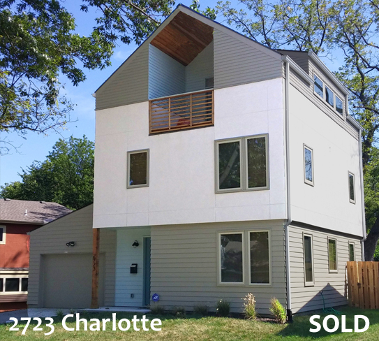 2723 Charlotte Sold
