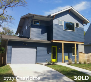 2727 Charlotte sold