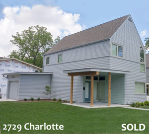 2729 Charlotte Sold