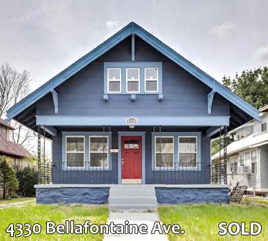 4330 Bellafontain SOLD