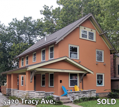 5420 Tracy SOLD
