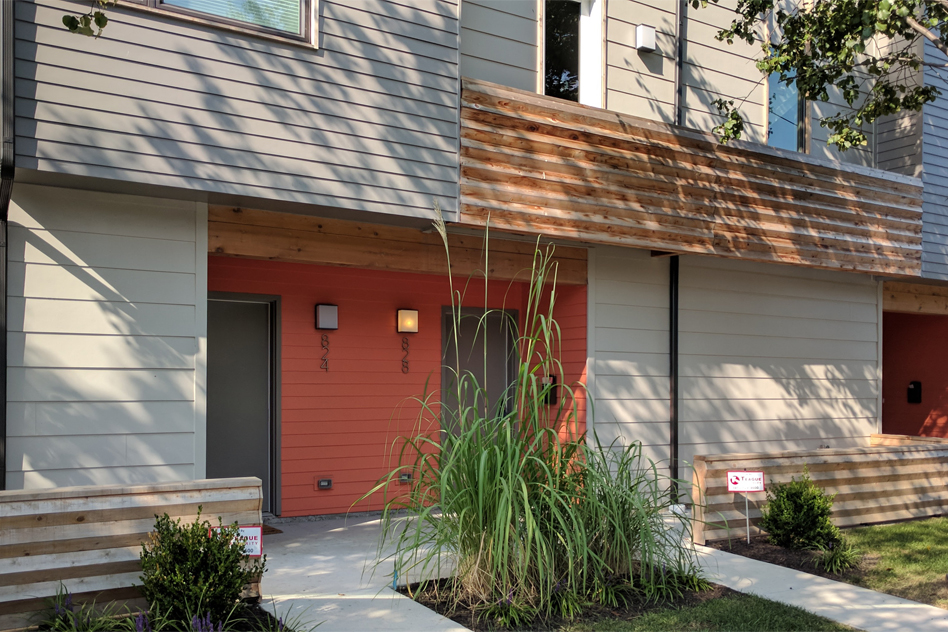 27 Campbell 828 – 2 Bedroom Townhouse