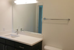 63 Brookside Unit 303 bathroom gallery