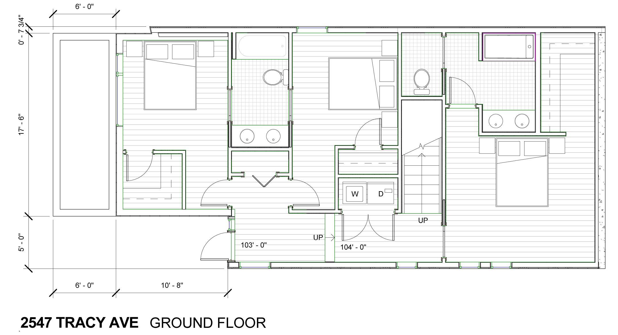 100 Manheim Floor Plan 27 Campbell 820 U2013 3