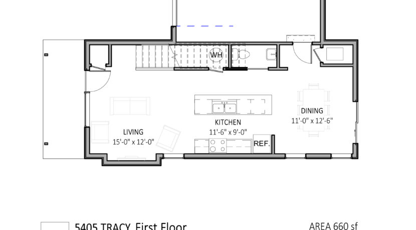 C:UsersjessecDocumentsRevit Locals5405 Tracy.pdf