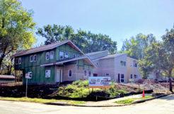 Rockhurst neighborhood_Construction_feature