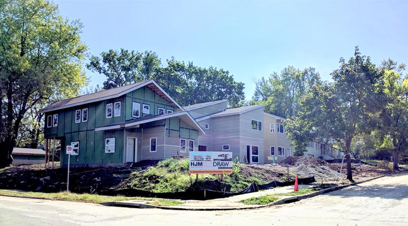 Rockhurst neighborhood_Construction_gallery 1