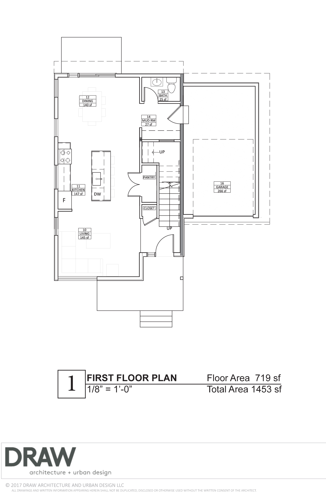 1217 E 45th St Uc B Properties