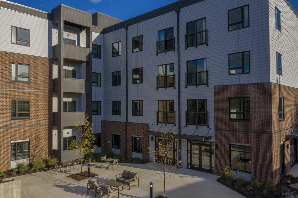 BLVD64 Apartments